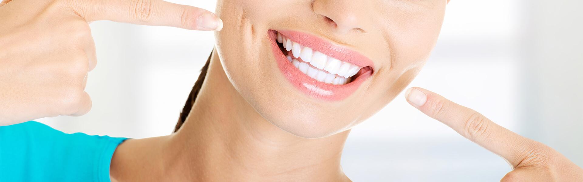Esthetic Dental Bonding in Houston